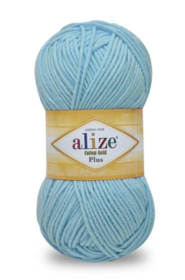 Alize Cotton Gold Plus-Ализе Котон Голд Плюс