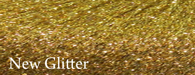 lana gatto new glitter