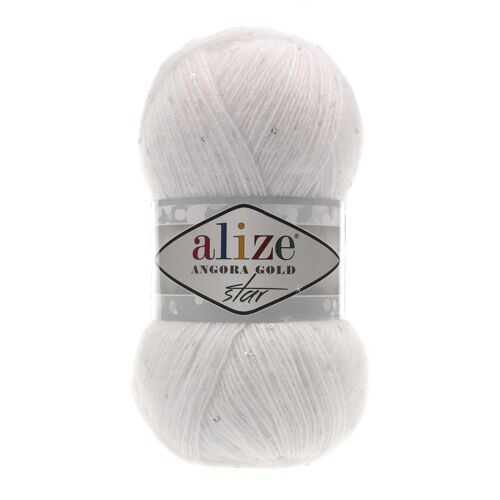 Alize Angora Gold Star 55